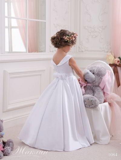 Детское платье модель 1084