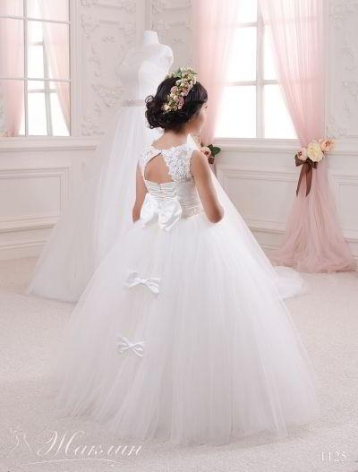 Детское платье модель 1125