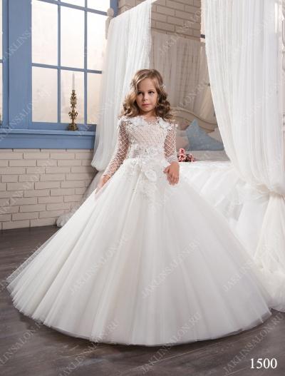 Детское платье модель 1500