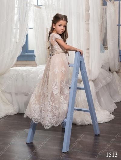 Детское платье модель 1513