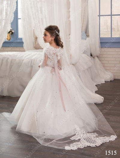 Детское платье модель 1515