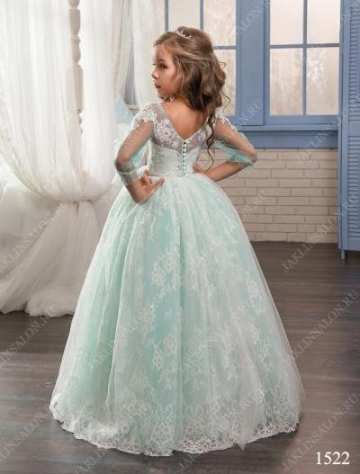 Детское платье модель 1522