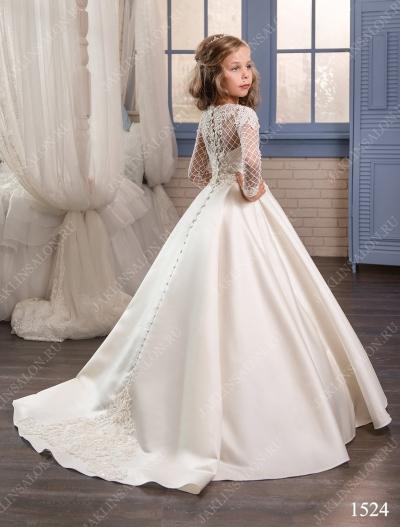 Детское платье модель 1524