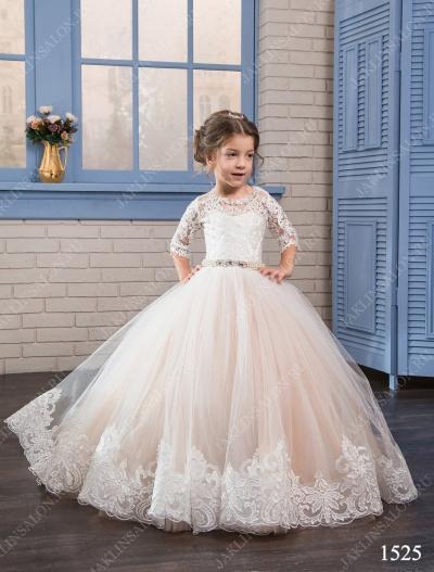 Детское платье модель 1525