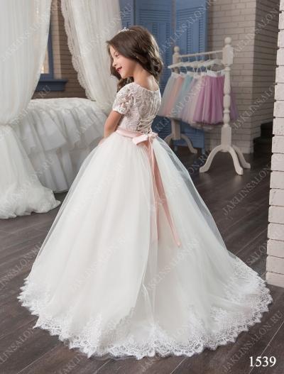 Детское платье модель 1539