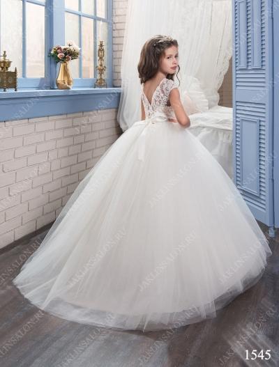 Детское платье модель 1545