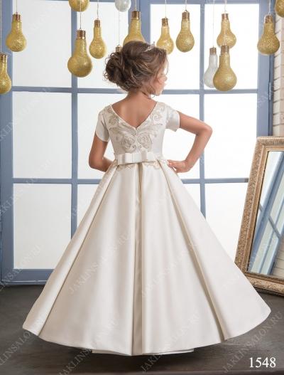 Детское платье модель 1548