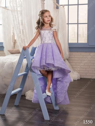 Детское платье модель 1550