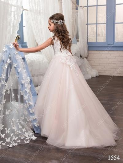 Детское платье модель 1554