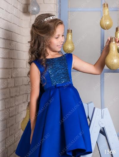 Детское платье модель 1568