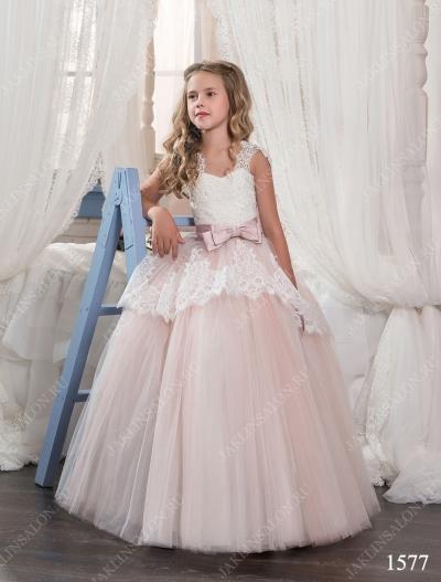 Детское платье модель 1577