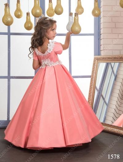 Детское платье модель 1578