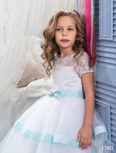 Детское платье модель 1580
