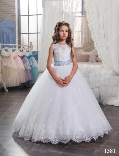 Детское платье модель 1581