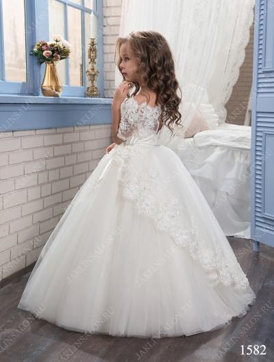 Детское платье модель 1582