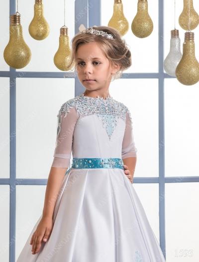 Детское платье модель 1593