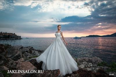 Свадебное платье 18-08