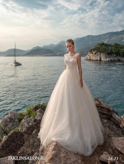 Свадебное платье 18-13