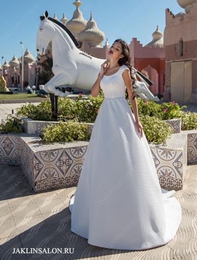 Свадебное платье 18-39