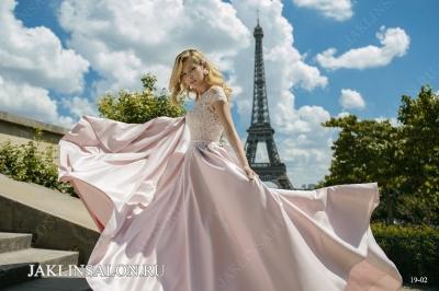 Свадебное платье 19-02