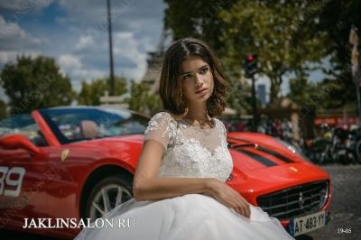 Свадебное платье 19-05
