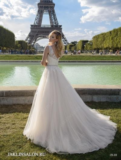 Свадебное платье 19-10