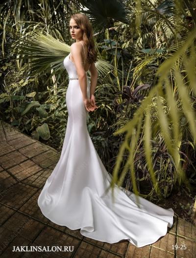 Свадебное платье 19-25