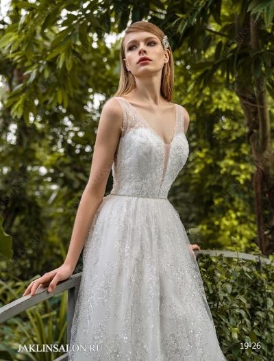 Свадебное платье 19-26