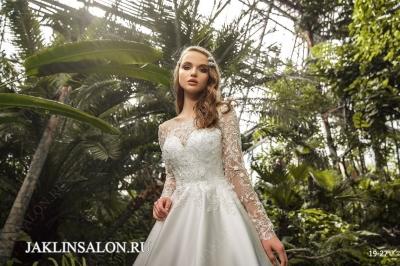 Свадебное платье 19-27