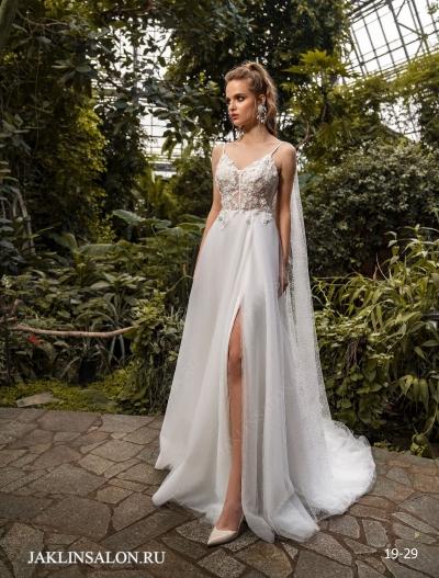 Свадебное платье 19-29