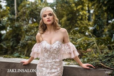 Свадебное платье 19-31