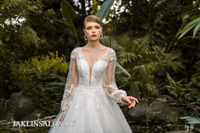 Свадебное платье 19-32