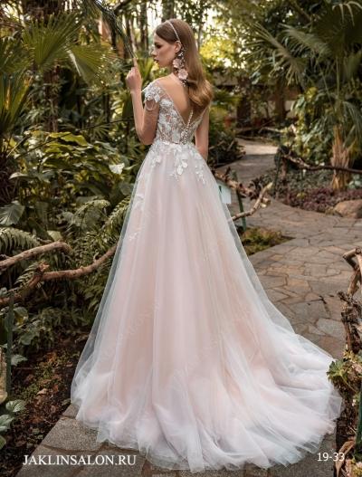 Свадебное платье 19-33