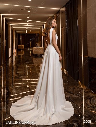 Свадебное платье 20-31