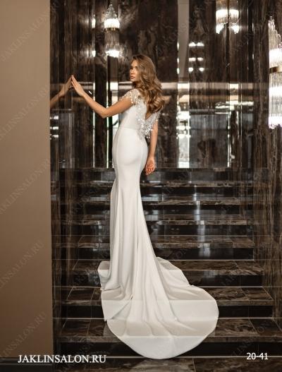 Свадебное платье 20-41