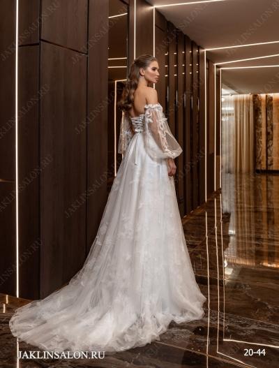 Свадебное платье 20-44