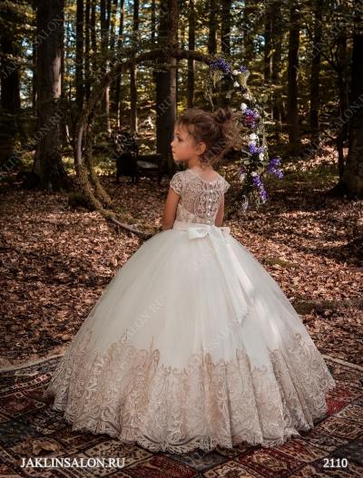 Детское платье модель 2110