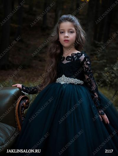 Детское платье модель 2117