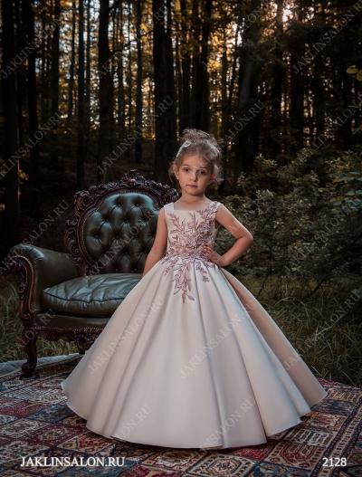 Детское платье модель 2128