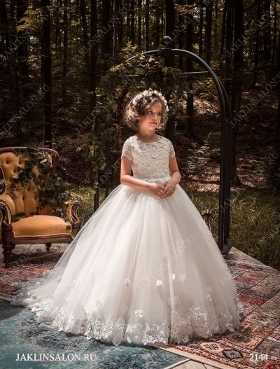 Детское платье модель 2144