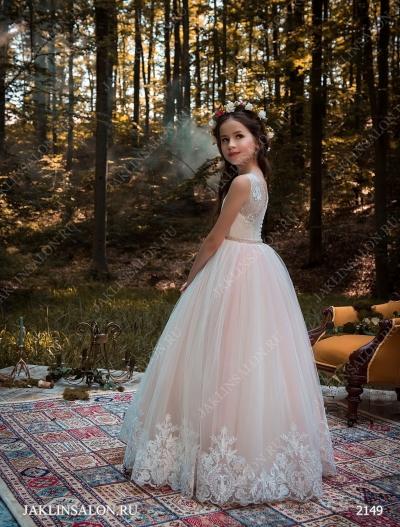 Детское платье модель 2149