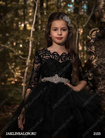 Детское платье модель 2153