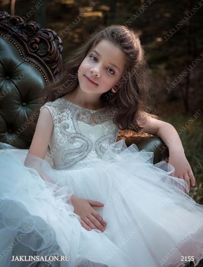 Детское платье модель 2155