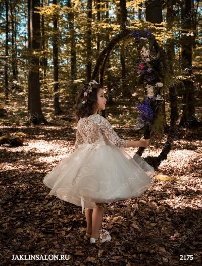 Детское платье модель 2175