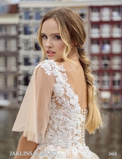 Свадебное платье 2415