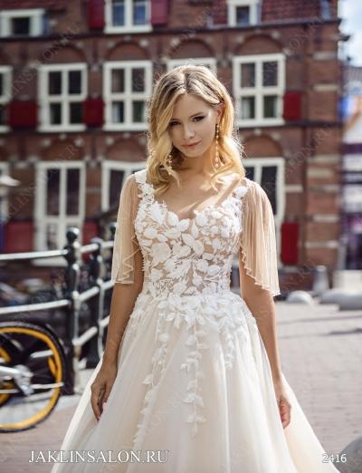 Свадебное платье 2416