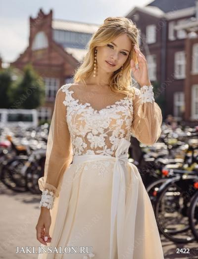 Свадебное платье 2422