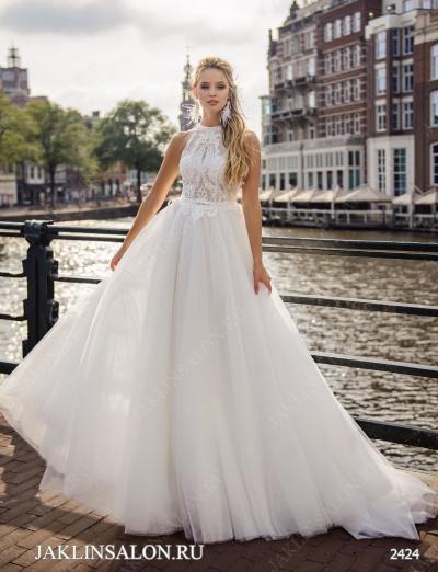 Свадебное платье 2424