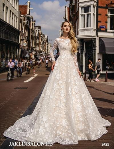 Свадебное платье 2425
