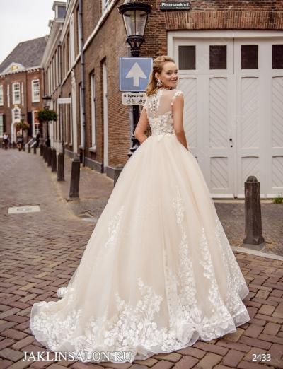 Свадебное платье 2433
